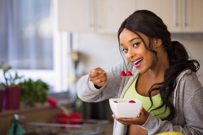 הפרעות אכילה בגיל ההתבגרות