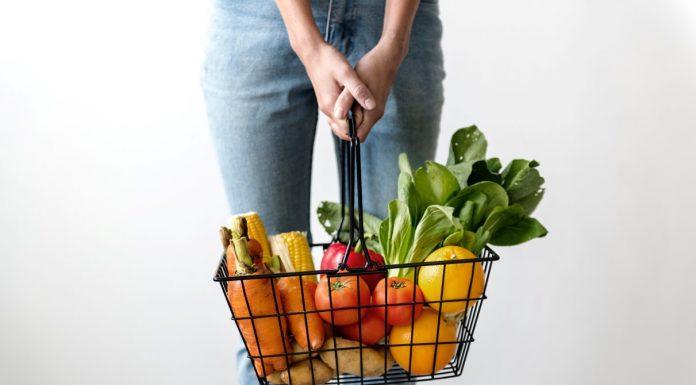 סוגי דיאטות שונות